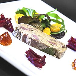 YRSFood, Stafford Restaurant Food Photographer Meat & Game Example 17