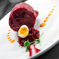 YRSFood, Stafford Restaurant Food Photographer Meat & Game Example 8