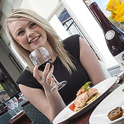 YRSFood, Stoke on Trent Food Workplace Photographer Restaurant Dining Example 9